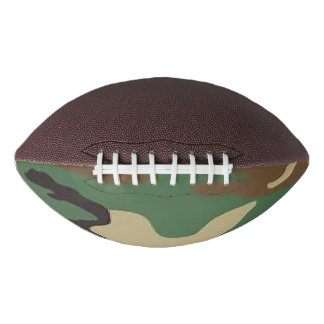 it for people who like army dress design. football
