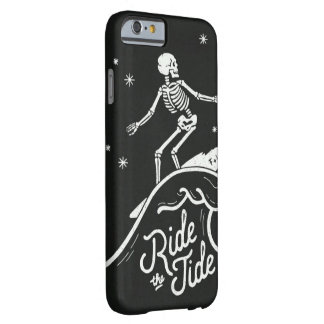 it founds barely there iPhone 6 case