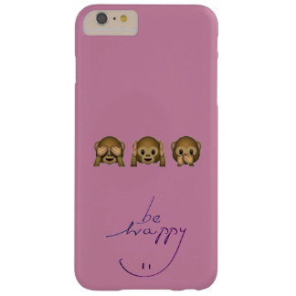 it founds barely there iPhone 6 plus case