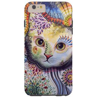 it founds cat tough iPhone 6 plus case