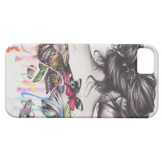 it founds chirlie iPhone 5 cases