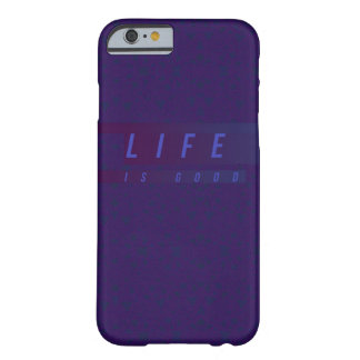 IT FOUNDS FOR IPHONE 6 BARELY THERE iPhone 6 CASE