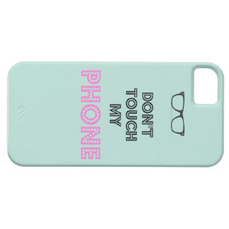 it founds for telephone iPhone 5 case
