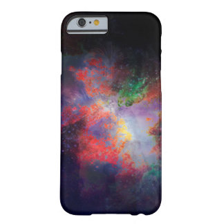 It founds Space Barely There iPhone 6 Case