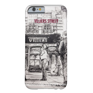 It founds Villiers Barely There iPhone 6 Case