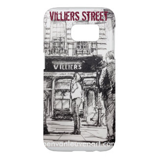 It founds Villiers Samsung Galaxy S7 Case