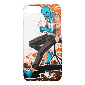 It grew iPhone 8/7 case