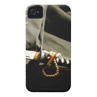 It is better to be a weapon rather than just have iPhone 4 Case-Mate case