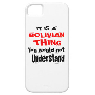 IT IS BOLIVIAN THING DESIGNS iPhone 5 COVERS