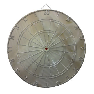 It is Butter Dartboard With Darts