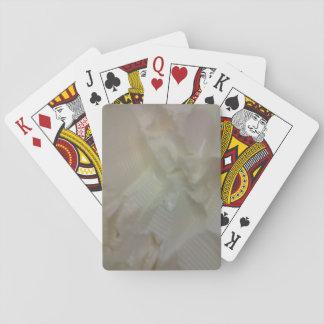 It is Butter Poker Cards