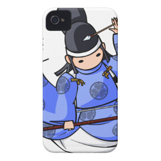 It is difficult a u English story Nikko Toshogu iPhone 4 Case-Mate Cases