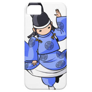 It is difficult a u English story Nikko Toshogu iPhone 5 Case