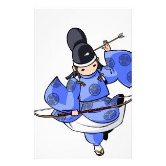 It is difficult a u English story Nikko Toshogu Stationery