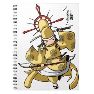It is difficult a u u u u u u! English story Nikko Notebooks