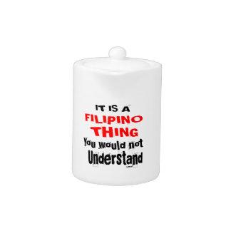 IT IS FILIPINO THING DESIGNS