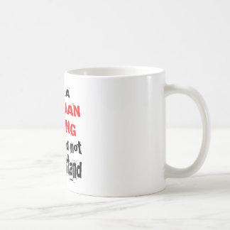 IT IS LIBERIAN THING DESIGNS COFFEE MUG