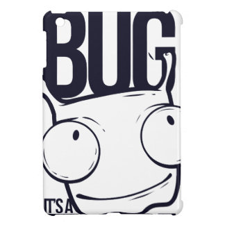 it is not bug  it is feature iPad mini covers
