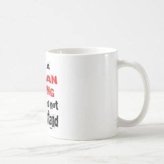 IT IS SYRIAN THING DESIGNS COFFEE MUG