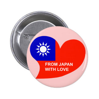 It is, Taiwan 2 Inch Round Button