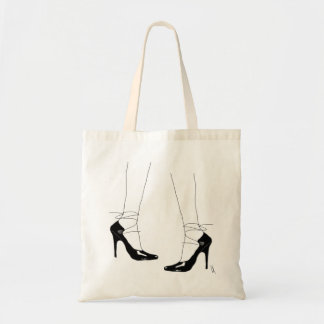 It is the foot! tote bag