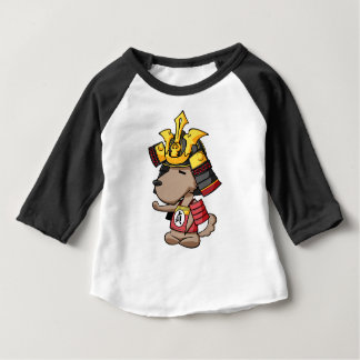 It is today, the cup English story Ota Gunma Baby T-Shirt