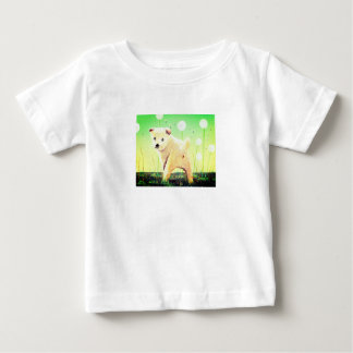 It is… what? baby T-Shirt