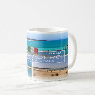 IT Italia - Abruzzo - Punta Aderci - Coffee Mug