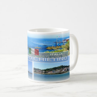 IT Italia - Abruzzo - San Vito Chietino - Coffee Mug