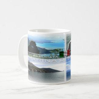 IT Italia - Basilicata - Marina di Maratea - Coffee Mug
