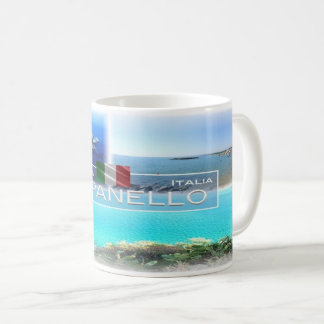 IT Italia - Calabria - Copanello - Coffee Mug
