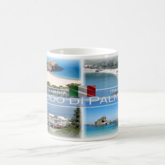 IT Italia - Calabria - Lido di Palmi - Coffee Mug