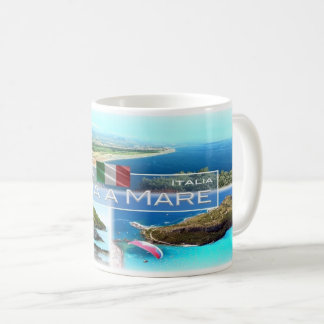 IT Italia - Calabria - Praia a Mare - Coffee Mug