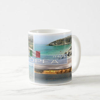 IT Italia - Calabria -Tropea - Coffee Mug