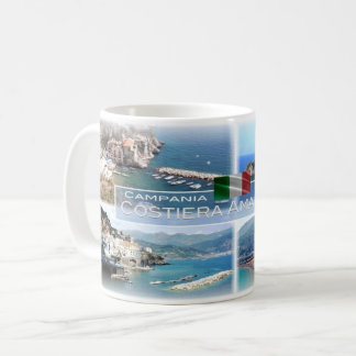 IT Italia - Campania - Costiera Amalfitana - Coffee Mug