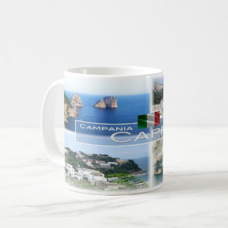 IT Italia - Campania - Isola di Capri - Coffee Mug