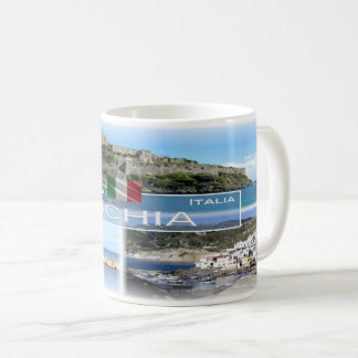 IT Italia - Campania - Isola d'Ischia - Coffee Mug