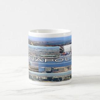 IT Italia - Campania - Napoli - Coffee Mug