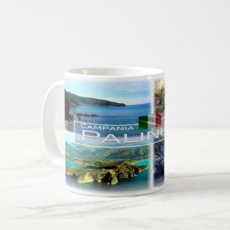 IT Italia - Campania - Palinuro - Coffee Mug