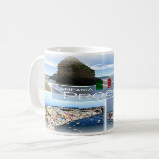 IT Italia - Campania - Procida - Coffee Mug