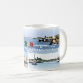 IT Italia - Emilia Romagna - Porto Garibaldi - Coffee Mug