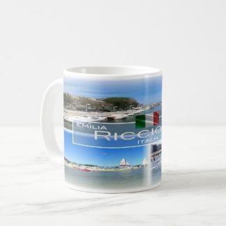 IT Italia - Emilia Romagna - Riccione - Coffee Mug