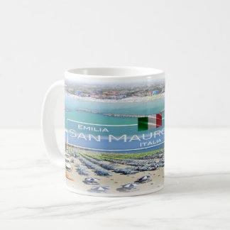 IT Italia - Emilia Romagna - San Mauro Mare - Coffee Mug