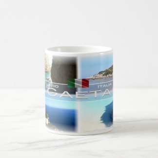 IT Italia - Lazio - Gaeta - Coffee Mug