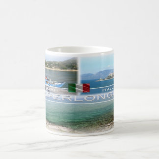 IT Italia - Lazio - Sperlonga - Coffee Mug
