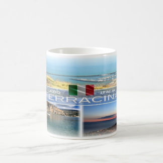 IT Italia - Lazio - Terracina - Coffee Mug