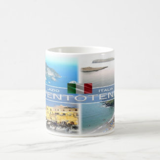IT Italia - Lazio - Ventotene - Coffee Mug