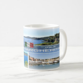 IT Italia - Liguria - Santa Margherita ligure - Coffee Mug