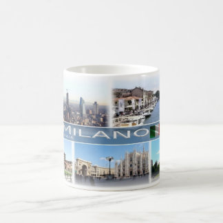 IT Italia - Lombardia - Milano - Coffee Mug