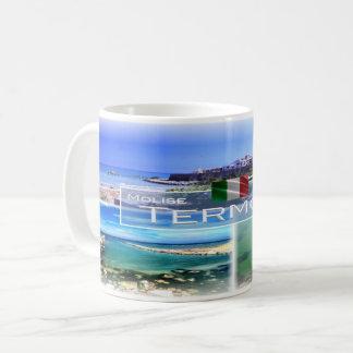 IT Italia - Molise - Termoli - Coffee Mug